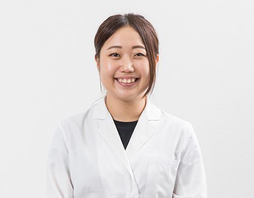 薬剤師 |川渕 智予