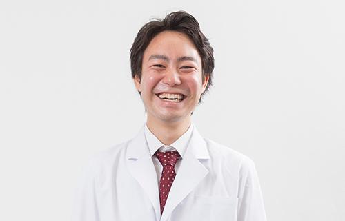 薬剤師 |國増 尚孝