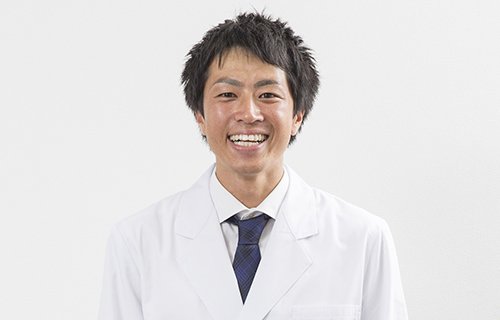 薬剤師 |河田 知朗